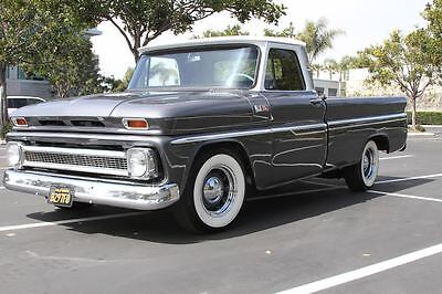 Image 1 of 1965 Chevrolet C-10…