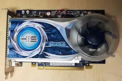 His Iceq Ati Radeon Hd 4670 1Gb Hdmi Graphics Card Gpu For Pc