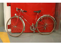 Fantastic Vintage Talbot 50cm (M) 10-Speed Ladies Bike in Immaculate Condition