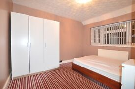 DOUBLE ROOM TO RENT - AVAILABLE 28th FEBRUARY - HIGH WYCOMBE - £550 PER MONTH
