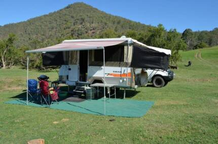 2012 JAYCO SWAN OUTBACK Baulkham Hills The Hills District Preview