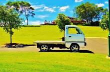 1987 Suzuki SUPER mini truck Mount Gravatt East Brisbane South East Preview
