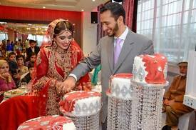 Muslim & Indian Wedding Photographer Full HD Videographer