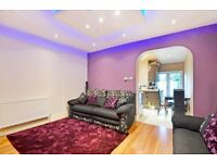 Stunning Three Bedroom House To Rent Near Bruce Brove, N17 7DD, London