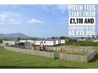 Scotland Hidden Gem-Southerness-Dumfries-Scotland-PITCH FEES START FROM £1,118 - Near Cumbria