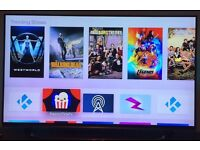 Apple TV with Every things