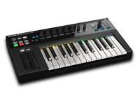 Native Instruments Komplete Kontrol S25 * Midi Keyboard * Fatar *