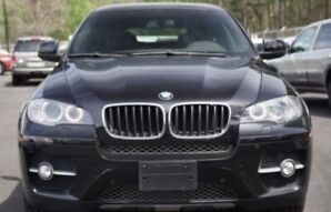 2010 BMW X6 3.5  #### SOLD SOLD ####