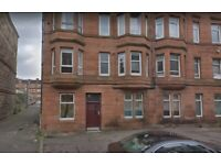 Traditional 1 Bedroom 2nd Floor Flat in Craigie Street - Available Now
