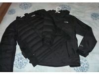 The North Face Mountain Light Tri-Climate 3-in-1 Jacket Gore-tex Cost £300 NO OFFERS