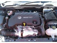 2.0 Insignia ENGINE BlueInjection Astra Zafira Cdti 170 BHP ( 2017-on) D20dth Diesel @ EnginesOD com