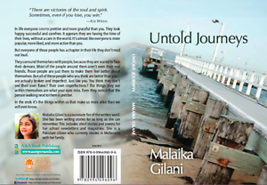 Untold Journeys, Book Launch Taylors Hill Melton Area Preview