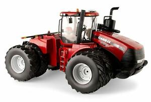 1/16 Case IH Steiger 620 Tractor with Duals, Prestige Edition