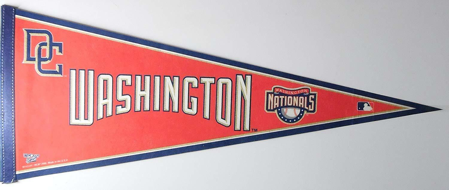 MLB Washington DC Nationals  12