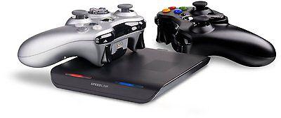 Speedlink ZONE Induction Charging System Ladestation f. Xbox 360 H12-972856, gebraucht gebraucht kaufen  Essen