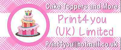 Print4you UK Limited