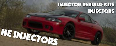 NE Injectors