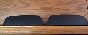 Mirror Caps - Chevy Silverado