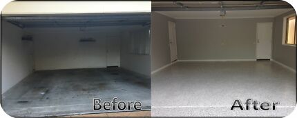Spartic Floors - Epoxy flooring