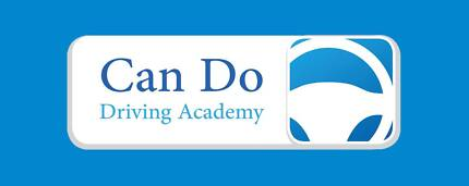 Can Do Driving Academy, manual only (Southern Suburbs) Brisbane City Brisbane North West Preview