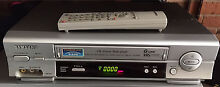 Samsung Stereo Hi-Fi VCR VHS player Video cassette recorder Stanhope Gardens Blacktown Area Preview