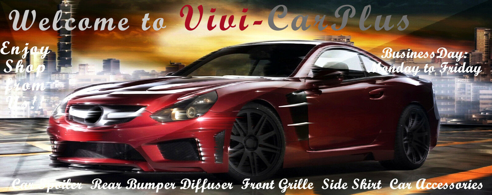 Vivi-CarPlus