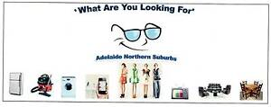 What are You Looking For Adelaide Northern Suburbs - Buy & Sell Williamstown Barossa Area Preview