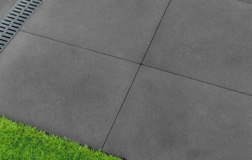60x60 Tegels Antraciet.Strakke Antraciet Tegel 60x60 Nu 7 54 Per Stuk 20 95 M