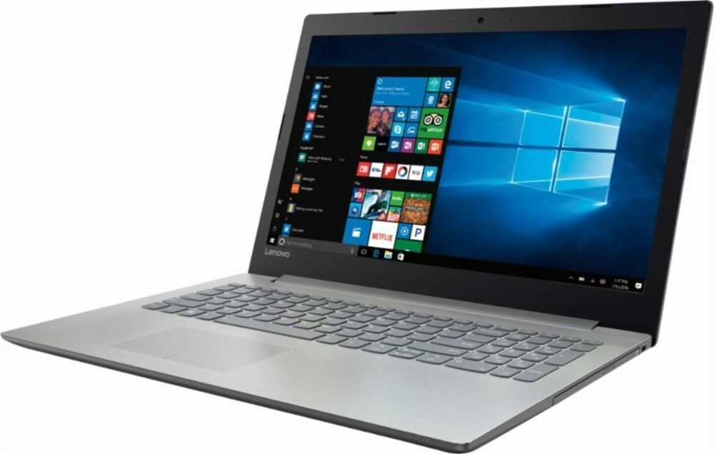 "Brand New Lenovo 15.6"" Laptop 320-15ABR 80XS00DJUS AMD A12 8"