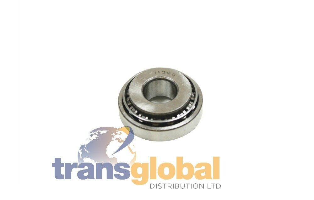 Land Rover Discovery 1 Lower Swivel Pin Taper Roller Bearing x2 Bearmach Brand