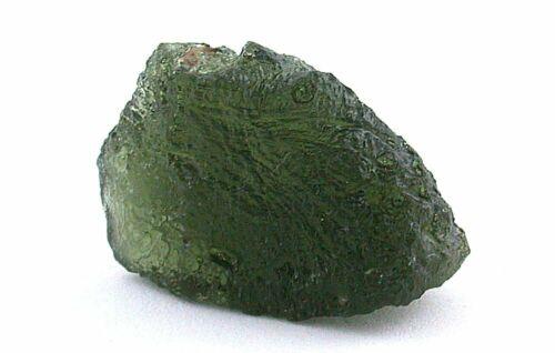 10.93 Gram Moldavite Crystal Facet Gem Stone Gemstone Specimen Rough EBS1500