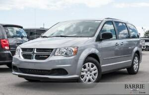 2017 Dodge Grand Caravan ***SXT***DVD***REAR A/C***4 POWER WINDO