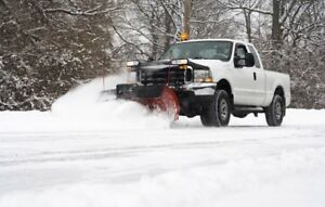 SNOW REMOVAL IN NORTH YORK EAST