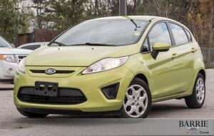 2013 Ford Fiesta SE ***CLEAN CARPROOF***