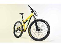 Mountain Bike WANTED (£700-£750)