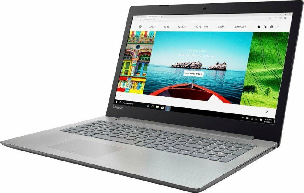 "Lenovo IdeaPad 320 Core i5 Kaby Lake 17.3"" LED HD+ 8GB 1TB W10H DVD±RW Notebook"