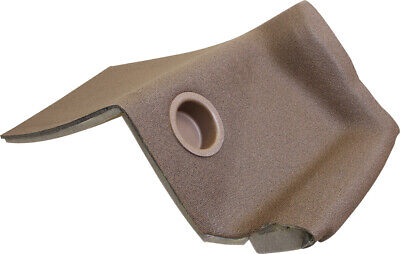 Fender Panel W Cup Holder Multi-brown Lh For John Deere 9230 Tractors
