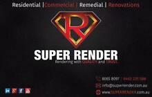 SUPER RENDER - www.superrender.com.au Waverley Eastern Suburbs Preview