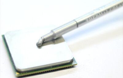 CPU Silber Wärmeleit-paste/ Silver Thermal Grease compound PC Heat sink GPU Xbox