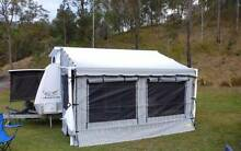 2010 Jayco Expanda OutBack with Many Extras Eatons Hill Pine Rivers Area Preview