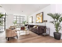 EXCEPTIONAL 1 DOUBLE BEDROOM WAREHOUSE APARTMENT SET IN THE HEART OF KENTISH TOWN - GYM & CONCIERGE