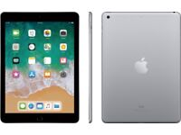Apple iPad 5th gen 32gb space grey