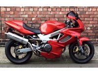 Honda VTR 1000 Firestorm for sale