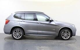 Immaculate BMW X3 for sale