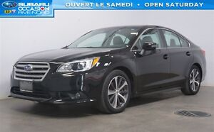 2015 Subaru Legacy 3.6R Limited EYESIGHT NAVI