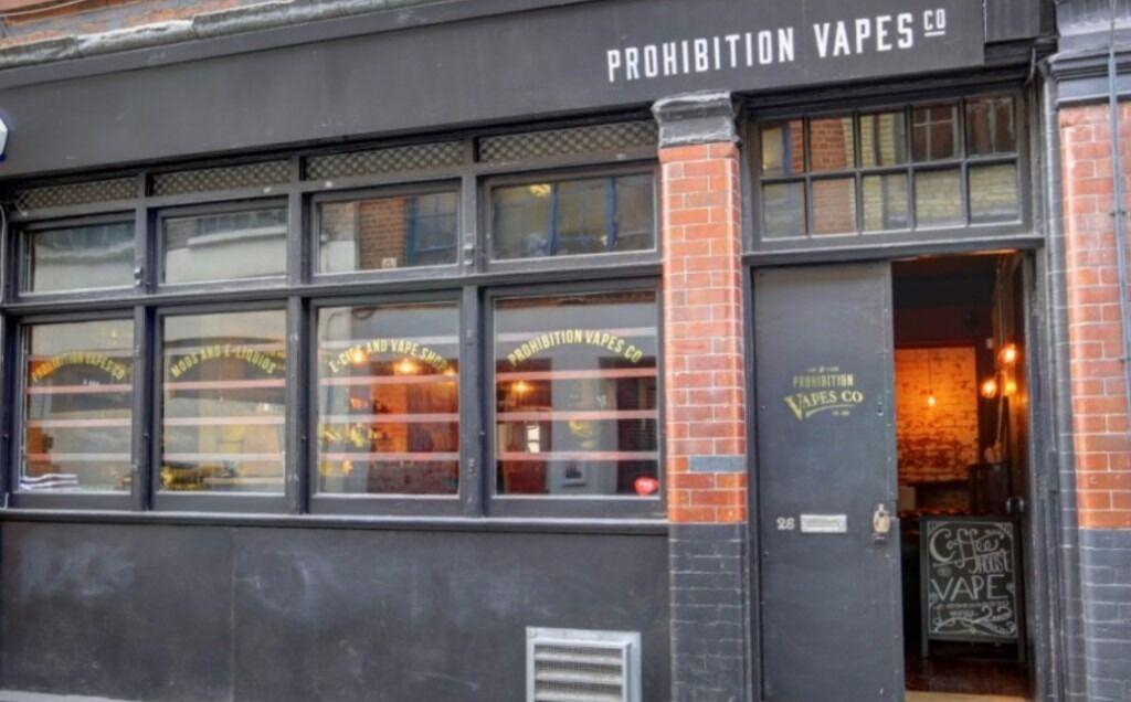 Shoreditch Hoxton Square Shop To Let No Premium