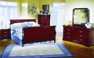 Furniture Warehouse: Bedroom sets, Dinette, sofas, Coffee tables, custom made also available  Call 4167437700