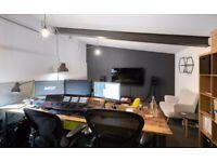 Studio C: Creative studios / Work & Office & Production Spaces / Showroom / East London / Hackney