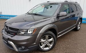 2016 Dodge Journey Crossroad *NAVIGATION*