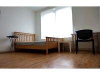 Excellent Double room is here, 2 weeks deposit. No agency fee!!